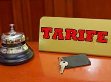 Tarife Hotel Oasis